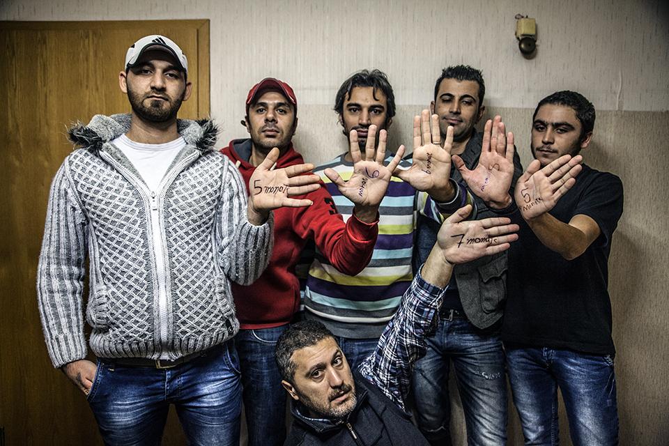 Flüchtlinge21